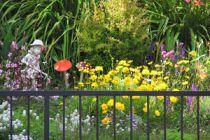 Ideas para reciclar y decorar el jardín