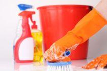 Cómo ahorrar en productos de limpieza