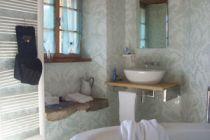 Ahorro en la limpieza del cuarto de baño