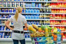 Consejos para hacer la lista de compras y ahorro