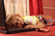 ¿Qué hacer si al niño le cuesta levantarse?