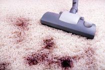 Remedio Casero para Limpiar la Alfombra