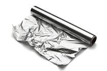 50 Ideas para hacer con Papel de Aluminio