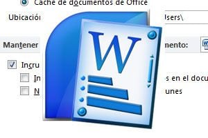 Ilustración de Adjuntar fuentes True Type al documento de word