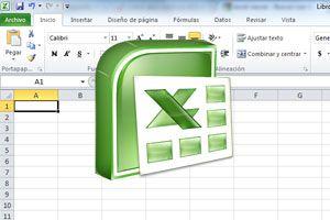 Ilustración de Como desplazarse con el teclado por las planillas de Excel