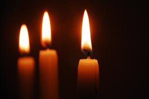 Evitar que las velas larguen humo