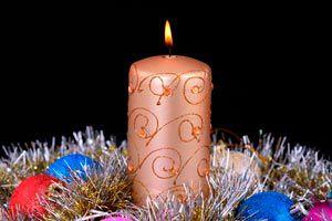 Ilustración de Como ampliar y mejorar el aroma de las velas