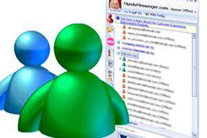 Ilustración de Como saber si un contacto te ha eliminado en el MSN