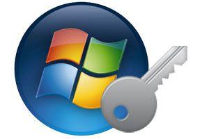 Ilustración de Recuperar la contraseña de Windows