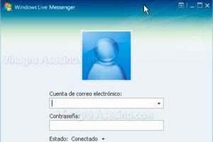 Ilustración de Borrar el registro de tu cuenta de messenger