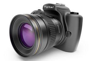 Consejos para el mantenimiento de las cámaras digitales