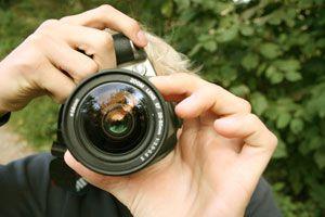 Recomendaciones sobre como sacar fotografías
