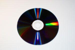 Evitar hongos en los CDs o DVDs