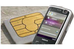Cómo bloquear llamadas salientes desde un celular Nokia