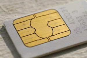 Ilustración de Error de tarjeta SIM rechazada o tarjeta SIM no aceptada