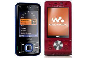 Cómo reprogramar los celulares Nokia y Ericsson