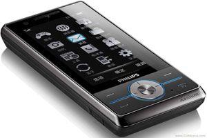 Cómo reprogramar los celulares Philips