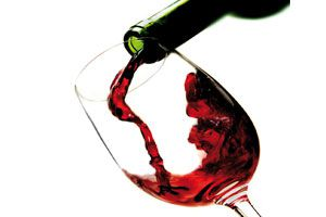 Ilustración de Consejos a la hora de servir y seleccionar el vino