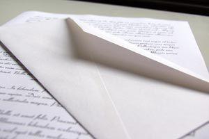 Consejos para redactar una carta de presentación. Cómo hacer una carta de presentación para un currículum.