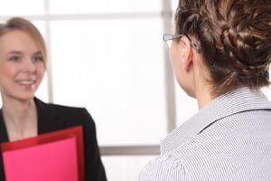 Ilustración de Como responder las Preguntas frecuentes de una Entrevista de Trabajo