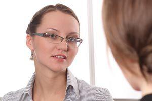 Ilustración de Responder sobre remuneración pretendida o sueldo deseado en una entrevista de trabajo