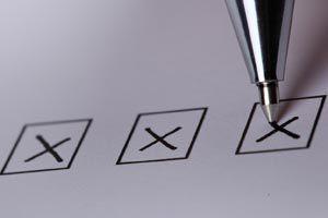 Cómo Superar los Test de Conocimiento en una Entrevista