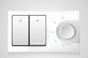 Cómo instalar un regulador de intensidad luminosa