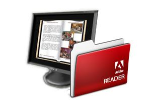 Ilustración de Cómo leer libros digitales
