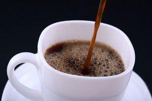Ilustración de Cómo preparar café