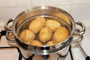 Ilustración de Cómo cocinar a Baño María