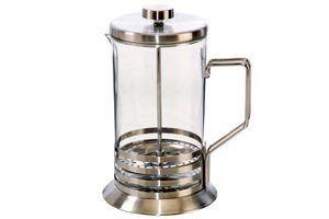 Preparar cafe en cafetera electrica