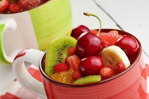 Consejos para Hacer Ensalada de Frutas