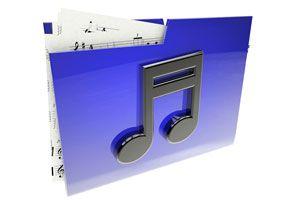 Como subir y compartir archivos de audio