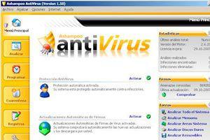 Ilustración de Como escanear la PC con un antivirus online