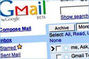 Ilustración de Cómo leer los mensajes de Gmail en mi cliente de correo