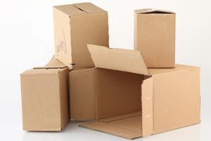 Cómo embalar en una mudanza
