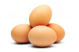 Ilustración de Cómo saber si un huevo esta fresco