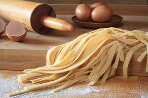 Cómo Preparar Pastas Perfectas