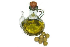 Como saborizar el aceite