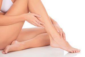 Ilustración de Cómo cuidar la piel al depilarnos