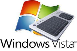 Ilustración de Como manejar Windows Vista con atajos del teclado.