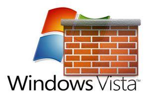 Ilustración de Como desactivar el Firewall de Windows Vista
