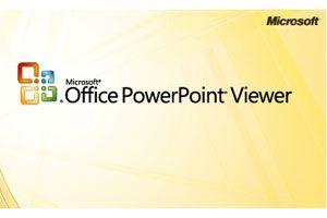 Como Abrir Archivos PPS, PPT o POT sin Powerpoint