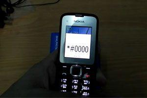 Cómo saber la versión de Software de tu Celular Nokia