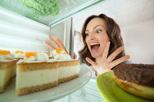 Ilustración de Cómo Congelar una Torta para disfrutarla en otro momento
