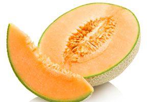Ilustración de Cómo elegir un melón