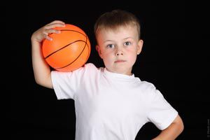 Cómo ayudar a su hijo a aumentar su actividad física