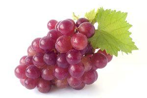 Ilustración de Cómo elegir las uvas