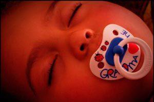 Cómo hacer dormir al bebé