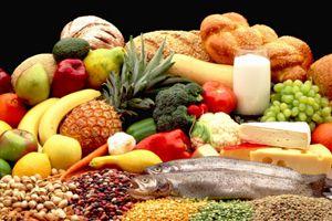 Consejos a la hora de comprar alimentos